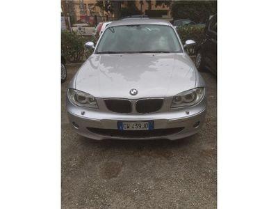 usata BMW 120 Serie 1 Serie 1 i Gpl Nuovissimo!solo Tagliandi ! Usato