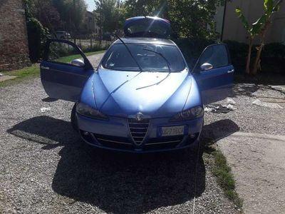 usata Alfa Romeo 147 1.6 16V TS (105) 3 porte Black Line