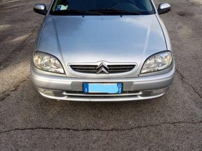 usata Citroën Saxo - 2002