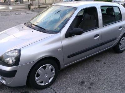 used Renault Clio 1.2 cat 5 porte Fairway