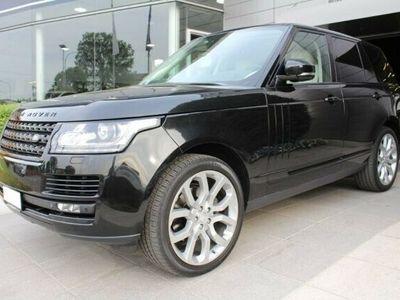 usata Land Rover Range Rover 3.0 TDV6 Vogue *BLACK PACK*