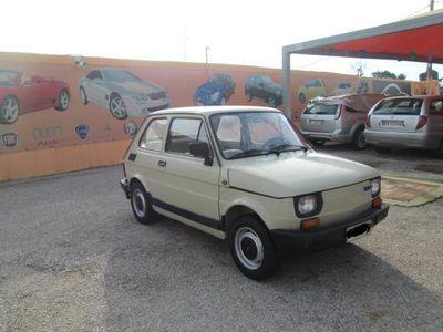 usata Fiat 126 -- 650