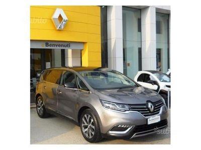 usata Renault Espace dCi 160 CV EDC Energy Intens 7P