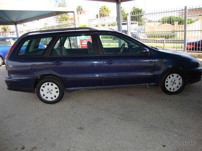 usata Fiat Marea 1.9 JTD105 A/C.MECCANICA PERFE2001