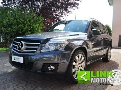 brugt Mercedes GLK220 Classe GLKCDI 4Matic BlueEFFICIENCY Sport