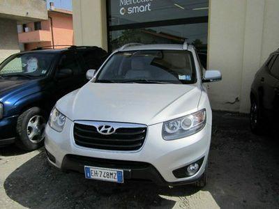 usata Hyundai Santa Fe 2.2 CRDi VGT 4WD Comfort rif. 9726885