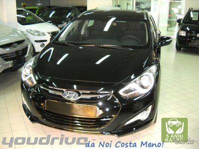 usata Hyundai i40 # WAGON