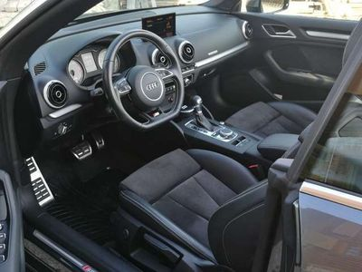 usata Audi S3 Cabriolet 2.0 TFSI quattro S tronic