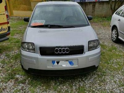 usata Audi A2 1.4 tdi - 2001