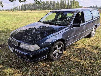 usata Volvo V70