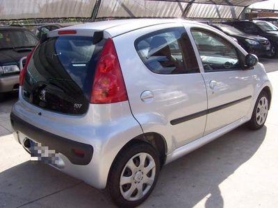 usata Peugeot 107 usata del 2011 a Spoltore, Pescara