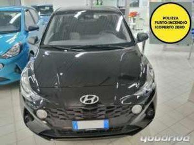 usata Hyundai i10 i10 # NUOVA1.0 MPI Advanced