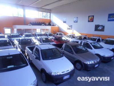 used Fiat Strada stradadiesel