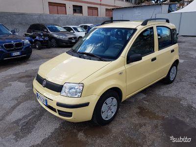 usata Fiat Panda 1.2 benzina km30000 anno 2008
