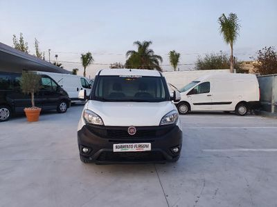 usata Fiat Doblò 1.3 MJT 90 CV SX TAGLIANDATO / 2016 EUR5