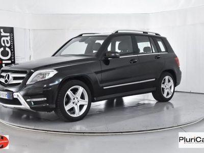 usata Mercedes 220 CDI 4Matic Auto Premium Xeno Navi