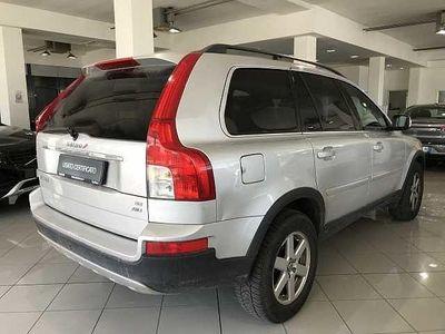 brugt Volvo XC90 3.200 AWD Aut. Benzina