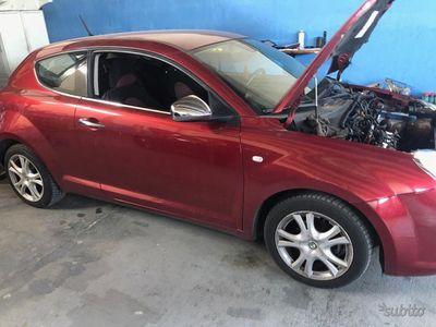 usata Alfa Romeo MiTo - 2010 1.4 105 multi air gpl