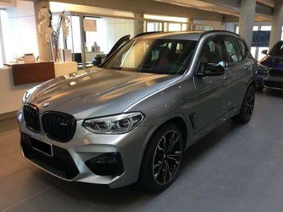 usata BMW X3 M X3M