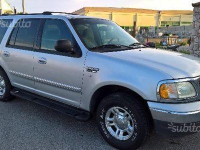 brugt Ford Expedition america4.6 v8 gpl - 2002