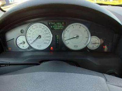 usata Chrysler 300C 3.5 V6 24V cat AWD Touring