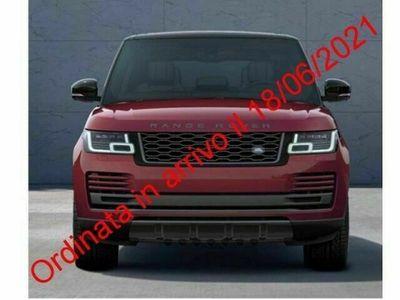 usata Land Rover Range Rover 2.0 Si4 PHEV Vogue