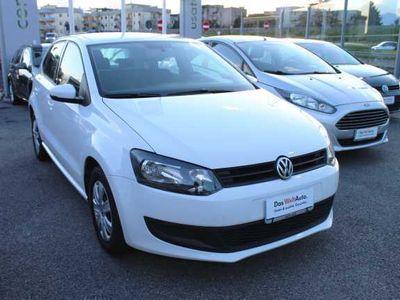 gebraucht VW Polo 5ª serie 1.2 5 porte Trendline
