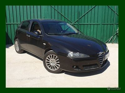usata Alfa Romeo 147 1.9 jtdm 5 porte