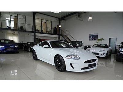 usata Jaguar XK R 5.0 V8 S/C Coupé