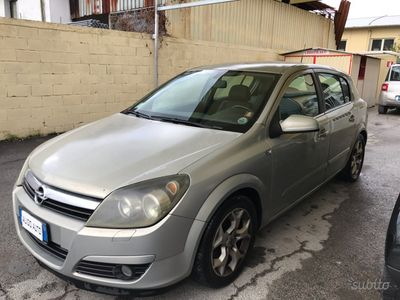 used Opel Astra 1.6 tdci 2006