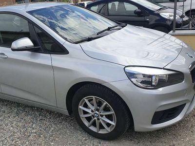usata BMW 218 Active Tourer Serie 2 A.T. (F45) Advantage