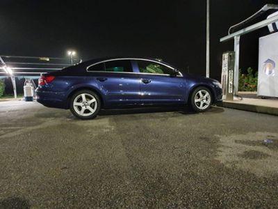 usata VW CC - 2012