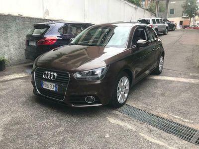 usata Audi A1 1.6 TDI 105 CV Ambition Uniproprietario E5
