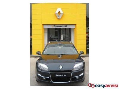 käytetty Renault Laguna 2.0 dci 150cv limited sportour diesel