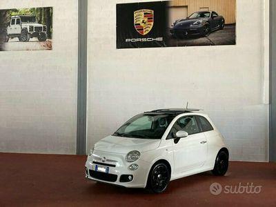 usata Fiat Coupé 500 1.3 Multijet 16V 75 CV Sport