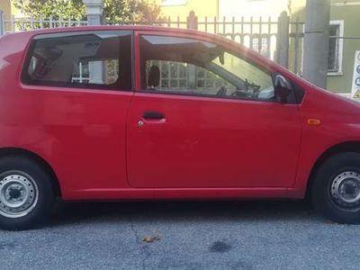 usata Daihatsu Cuore Euro4 neopatentati 900cc 3 cilindri 3 porte SX 12V