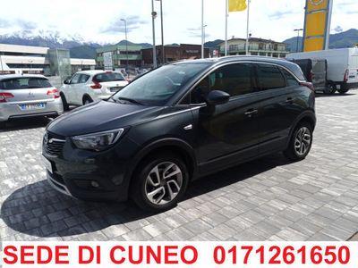 usata Opel Crossland X 1.6 ECOTEC diesel 8V Innovation SEDE DI CUNEO