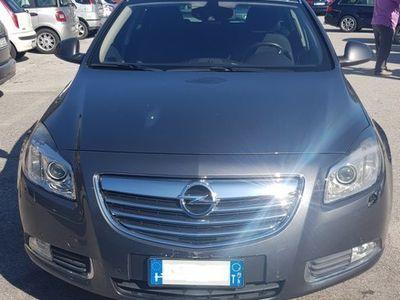 usata Opel Insignia - 2009
