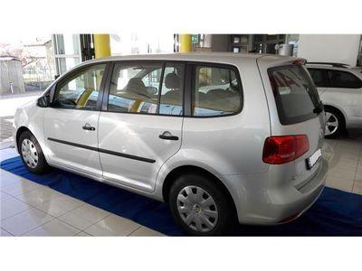usata VW Touran 1.6 TDI 7 POSTI