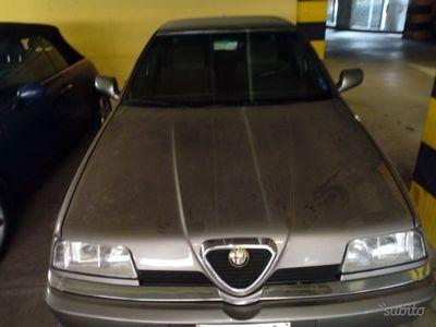 brugt Alfa Romeo 164 - 1994 2.0v6turbo super ASI