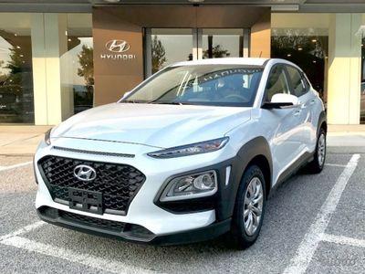 usado Hyundai Kona Kona 1.0 T-GDI Classic