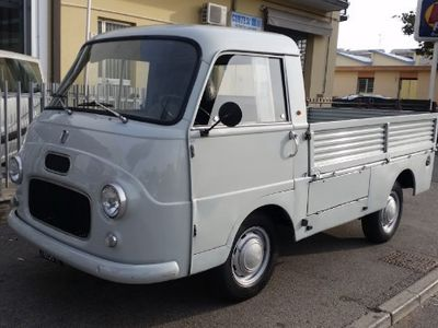 second-hand Fiat 1100T
