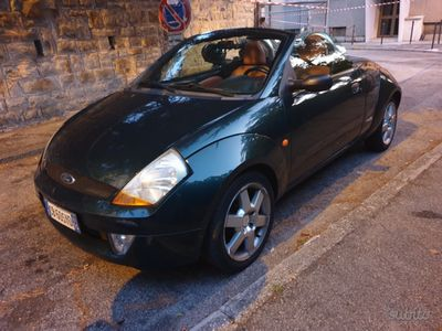 usata Ford StreetKa full optional - Pininfarina