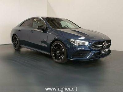 usata Mercedes CLA200 CLA CoupéAuto Premium LIST. 47892EUR: