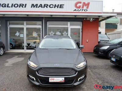 usata Ford Mondeo 2.0 TDCi 150 CV ECOnetic S&S Station Wagon Busines