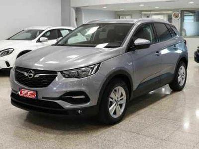 usata Opel Grandland X 1.5 diesel Ecotec Start&Stop Advance