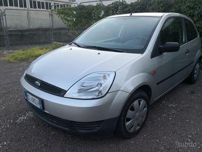 used Ford Fiesta 1.4 tdci - 2004
