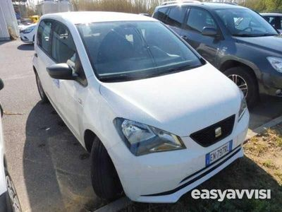 used Seat Mii 1.0 5p. Reference