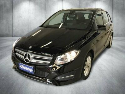 usata Mercedes B180 CLASSE Bd Executive Next