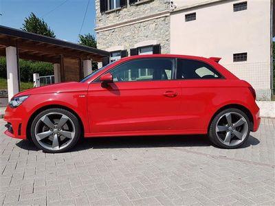 usado Audi A1 2.0 TDI S line edition plus '14 FULL OPTIONAL